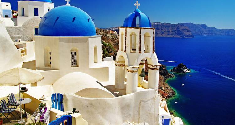 Greece Islands & More Singles Cruise  - Best Single Travel