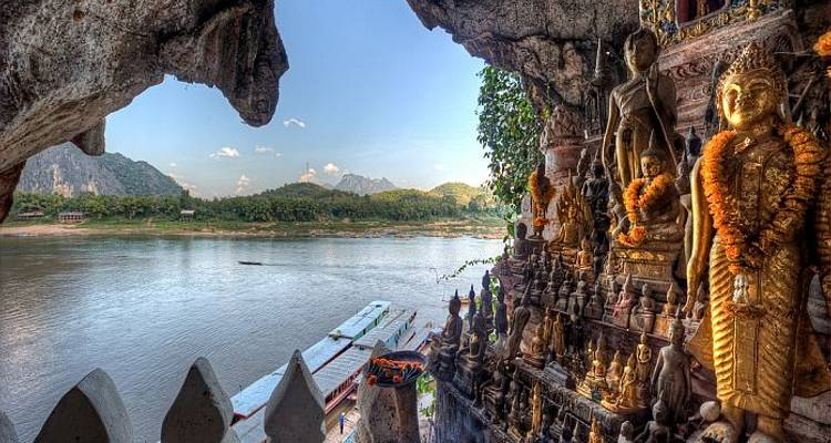 Lifetime Indochina Holiday to Vietnam, Laos and Cambodia - DNQ Travel