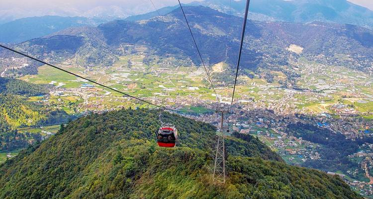 5 Days Kathmandu & Pokhara Tour with Chandragiri Cable Car Ride - Explore Himalaya Travel Pvt. Ltd.