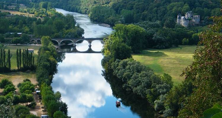 The Dordogne and the Garonne, a cruise through Southern France (port-to-port cruise) - CroisiEurope River Cruises