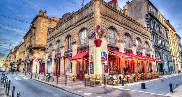 The exceptional region of Bordeaux (port-to-port cruise) - CroisiEurope River Cruises