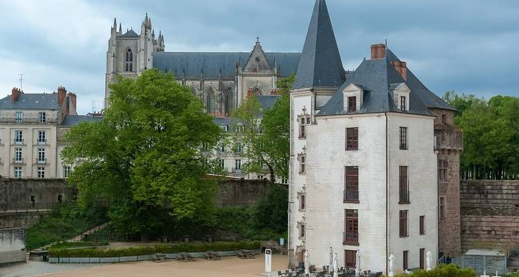 From the Châteaux of Chambord and Chenonceau to the Loire Valley - CroisiEurope River Cruises