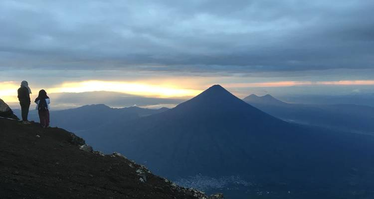 Learn Spanish & Adventure in Guatemala & El Salvador - Bucanero Adventure