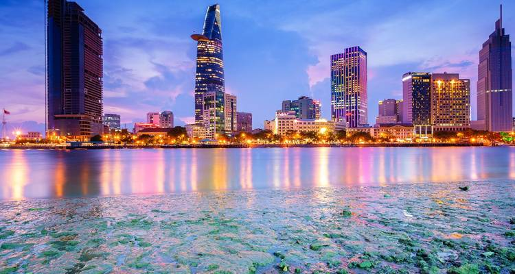 Majestic Mekong Discoverer Cruise 2019/2020 (Start Ho Chi Minh City, End Siem Reap) - Evergreen Tours