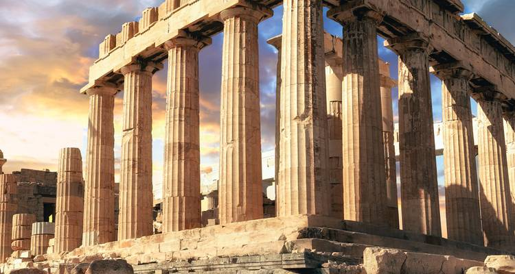 Glories of Greece (Winter 2019 2020) - Insight Vacations