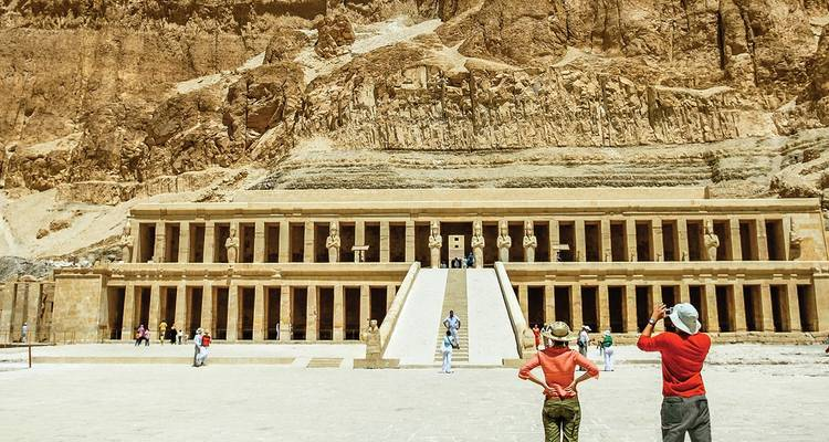 Wonders of Egypt (Winter 2018-19, 10 Days) - Insight Vacations