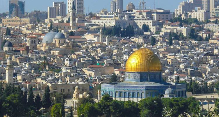 9-Day Israel The Holy Land - Vacations to go travel