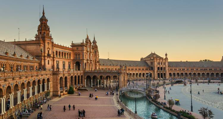 Ultimate Iberian Adventure (Barcelona to Barcelona) - Busabout