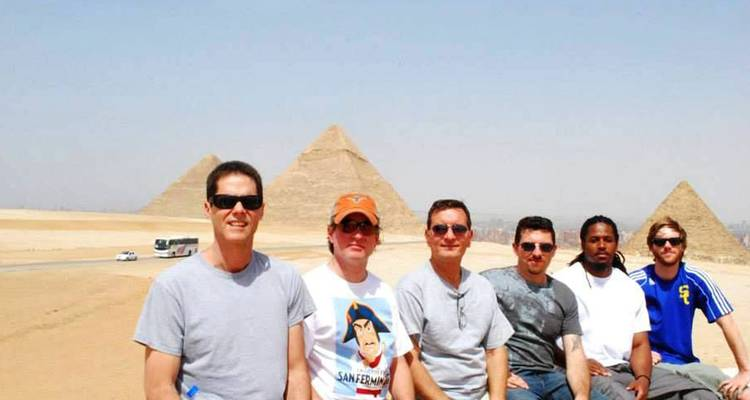Cairo -Alexandria Short Break 5 Days to Land of the Kings with Sightseeing and Tour Guided - Egypt Direct Tours