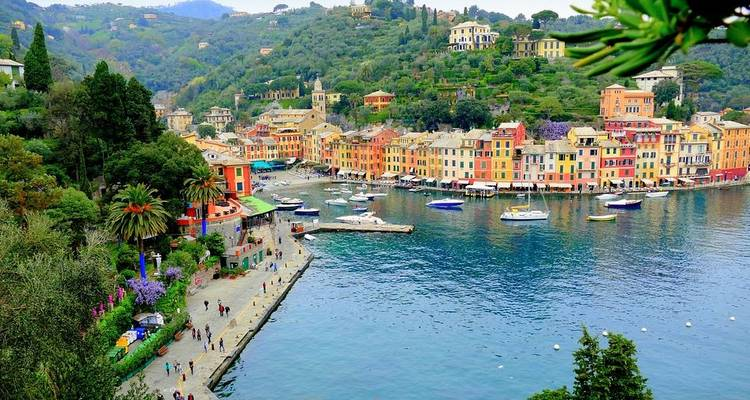 Italian Treasures with Sorrento - Globus