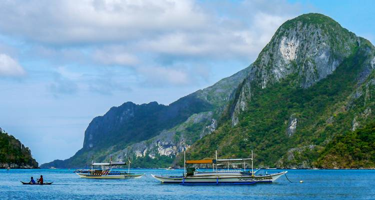 Northern Philippines and Palawan Adventure (from Manila to Puerto Princesa) - G Adventures