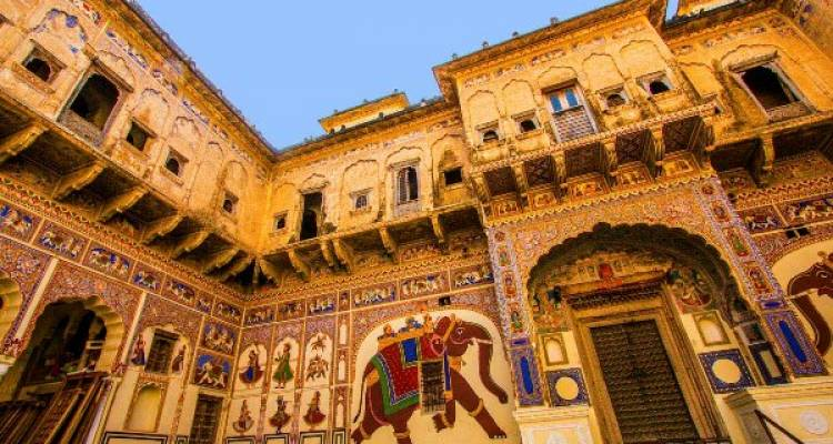 Golden Triangle Tour With Mandawa - World Travel Experiences