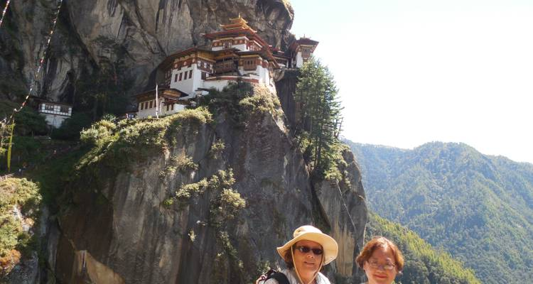 Bhutan Cultural Walking Tour - Far & High Adventure Travel