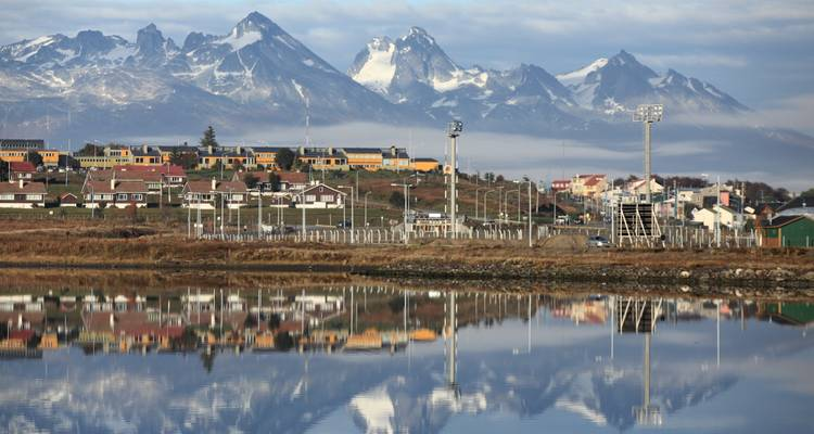 Patagonia with Australis Cruise - Across South America