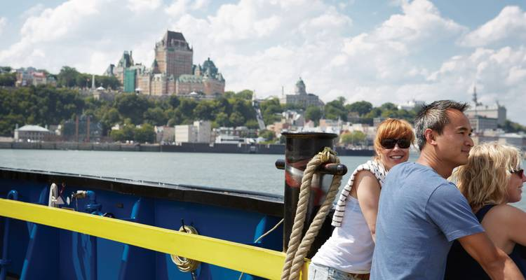 Flavours of Quebec - Anderson Vacations