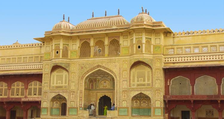 2 Days Jaipur Tour by Car - Highly Recommended  - ITS holidays