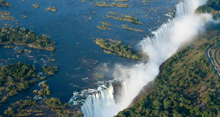 Southern African Treasures - African Travel