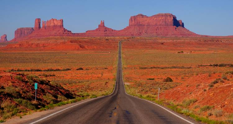 Canyons and Culture of the Navajo Lands - The Crafted Trail