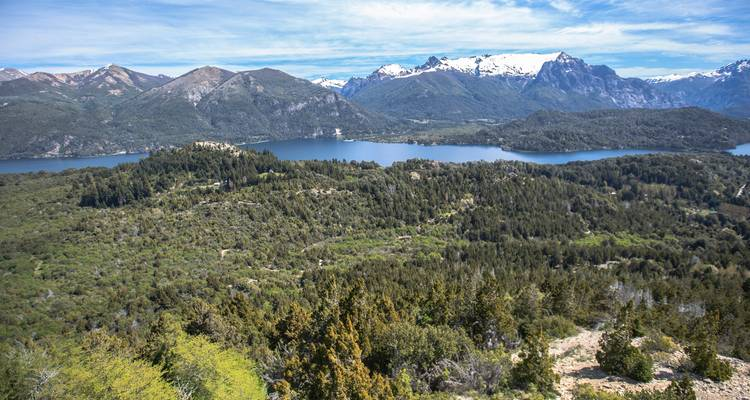Wellness Patagonia - G Adventures