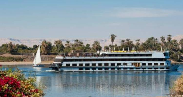 Jewel of the Nile  - 10 days - On The Go Tours