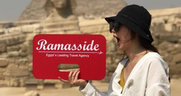 Pharaohs Adventure 10 Days - Ramasside Tours