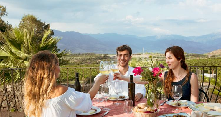 Small Group Sicily Food & Wine Tour - Sicily Activities