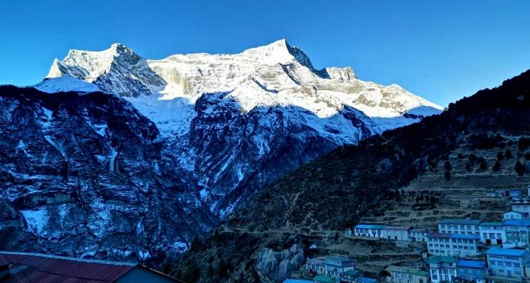 Everest View Trek - 5 Days - Alpine Ramble Treks