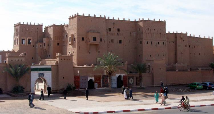 Best of Morocco Discovery Tour - Discover Morocco