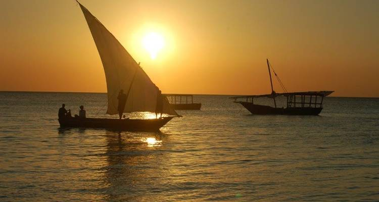 Selous and Zanzibar - Prime Safaris