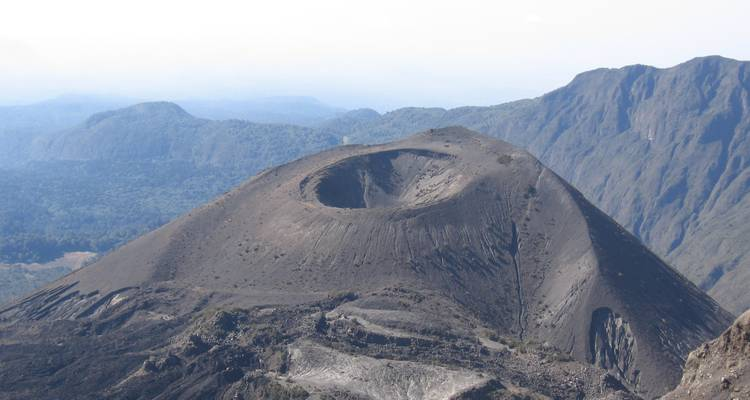 4 Days Mt Meru Trekking Tour + 2 Nights Hotel Stay (6 Day Tour) - Motherland Safari