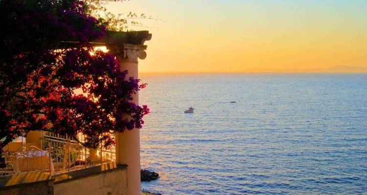 5 Days Rome and Sorrento Escape and Capri - Acampora Travel