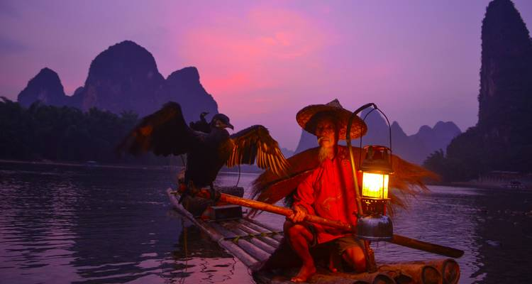 3 Days Guilin Photography Tour - China Educational Tours