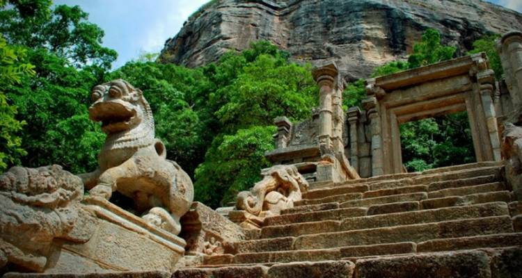 Ancient Kingdoms from Colombo - Day Excursion - Panoramic Tour & Travels