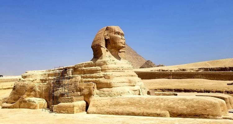 Egypt: Luxury Expedition & Nile River Cruise - 8 Days - GECtravel