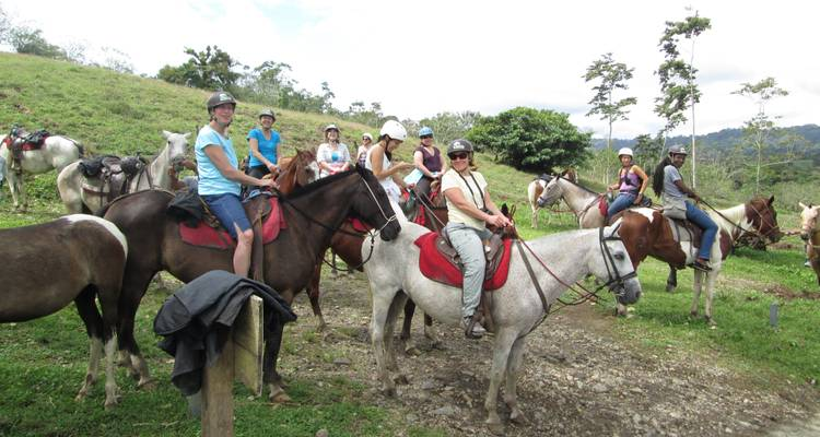 Costa Rica: Family Eco-Adventure - 12 Days - GECtravel
