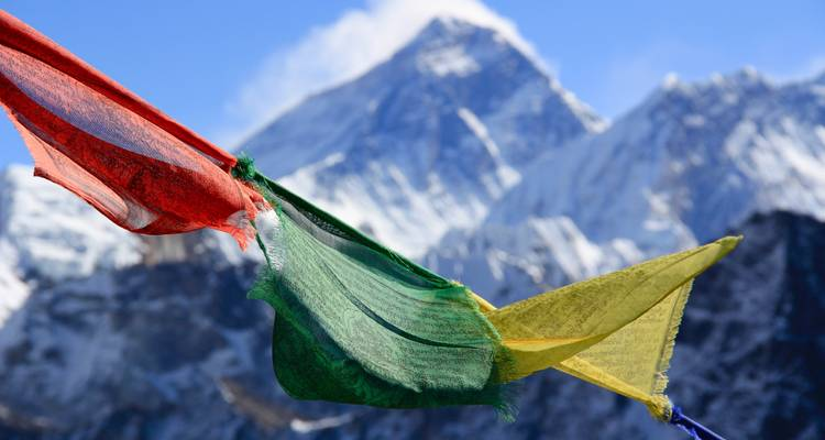 Nepal: Classic Mt. Everest Base Camp Trek - with Kala Patthar - 17 days - GECtravel
