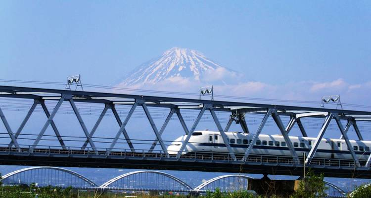 Japan Essential Golden Route 7 Days_ Airport Service included - Hanatour USA, Inc.