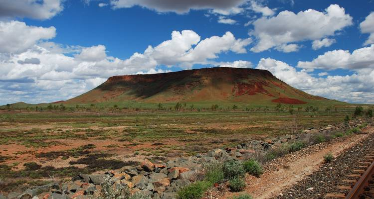 Wonders of the Pilbara & West Coast - AAT Kings