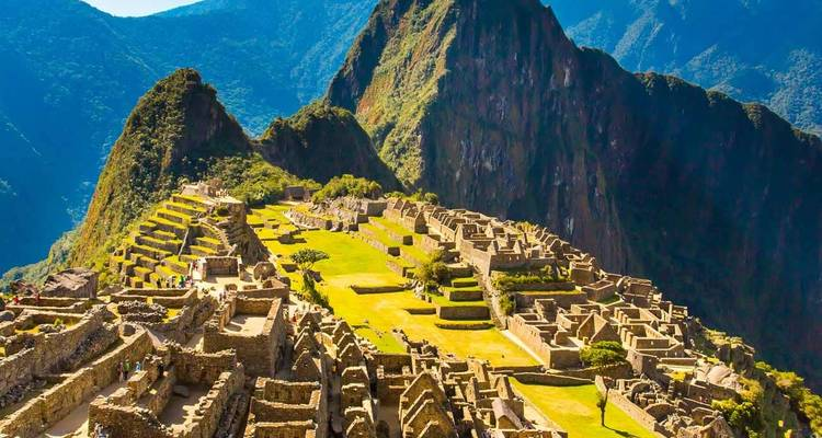 Land of the Incas 2019 - Trafalgar