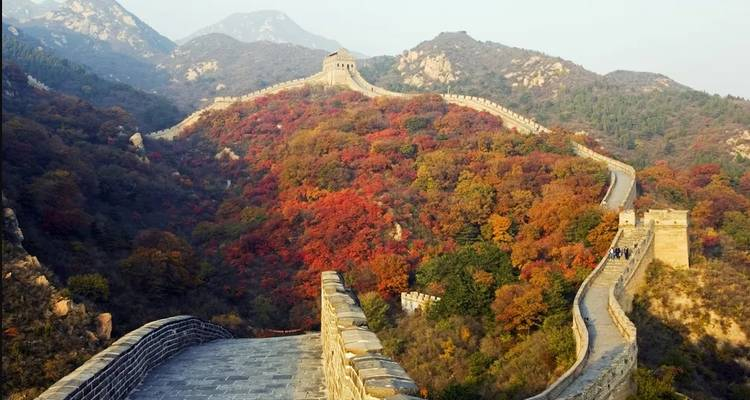 Discover China 11 Days_Airport service included - Hanatour USA, Inc.