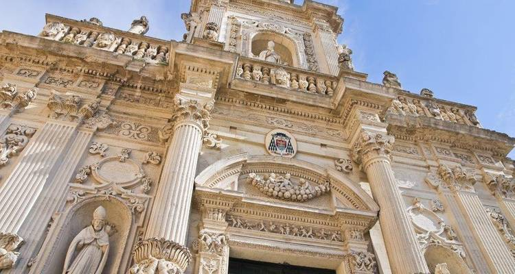 3 Days Discover Apulia - Acampora Travel