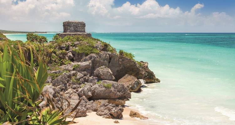 Yucatan Explorer - Destination Services Mexico