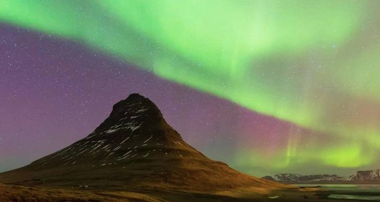 Northern Lights & Ring Road- Complete Iceland Small Group Guided Tour - Carpe Mundo