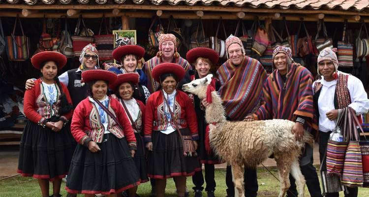 Magic Cusco 5D/4N - Kantu Peru Tours