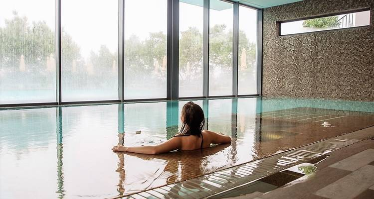 My Wellness Body Balance Retreat in Monchique Hills - Iberian Escapes