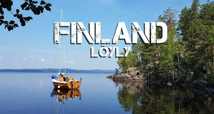 Finland Loyly - 8 Days - Naleia Yachting