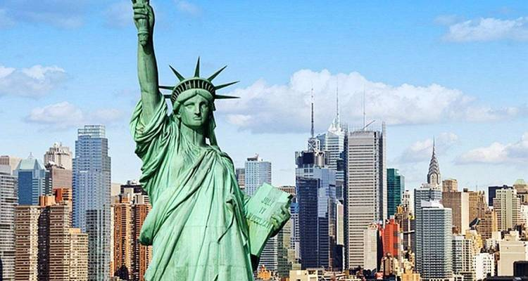New York City 4 Days-Guided Tour - Wonder Travel