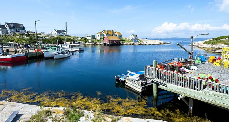 Eastern Canada and New England Cruise (2019) - Travel Marvel