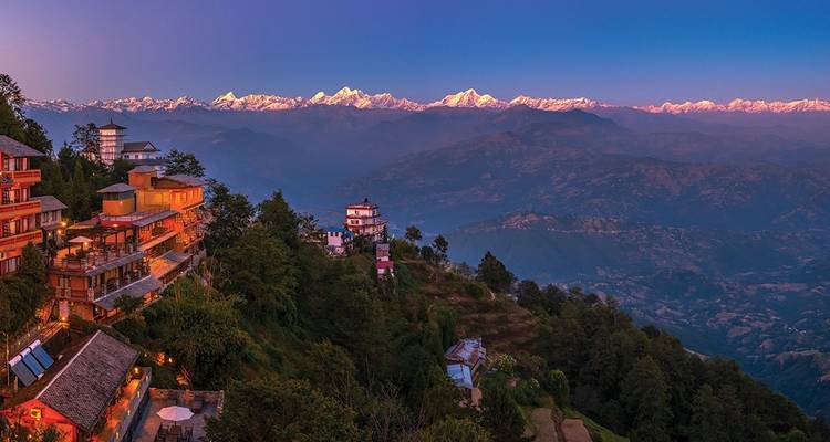 Kathmandu Nagarkot Private Day Tour - 1 Day - Trekking Guide Team Adventure