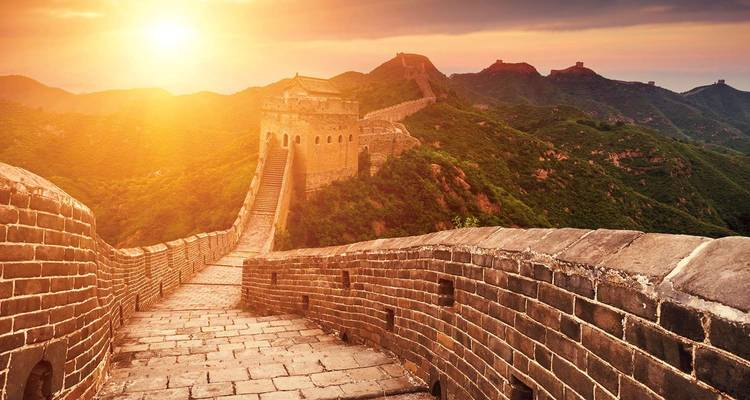 Silk Road Discovery - Scenic Luxury Cruises & Tours
